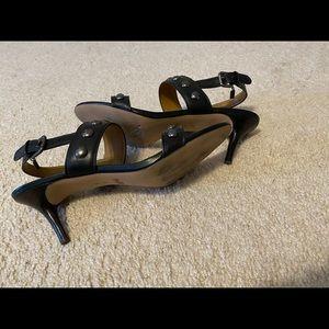 Adorable Coach sandals Sz 9